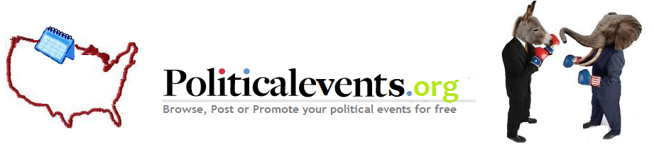 PoliticalEvents.org